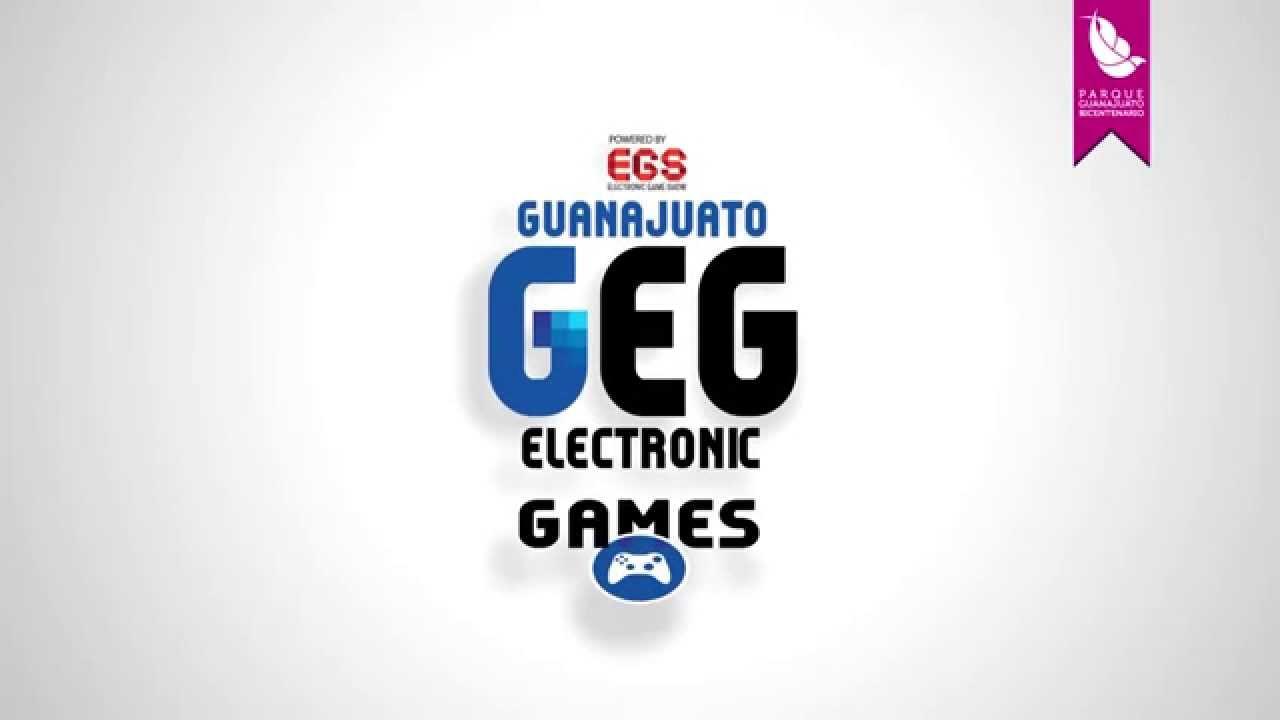 Guanajuato Electronic Games está de regreso