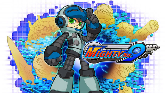 Liberan gameplay de Mighty No.9
