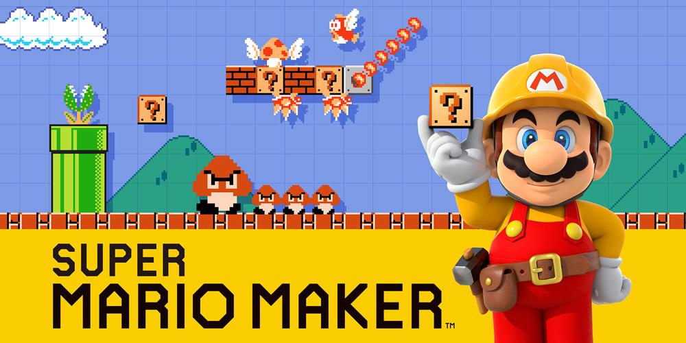 Super Mario Maker será compatible con más de 70 Amiibos