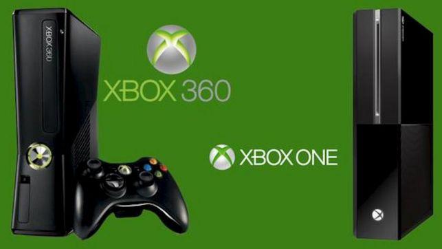 Xbox One la Retrocompatibilidad llega en Noviembre