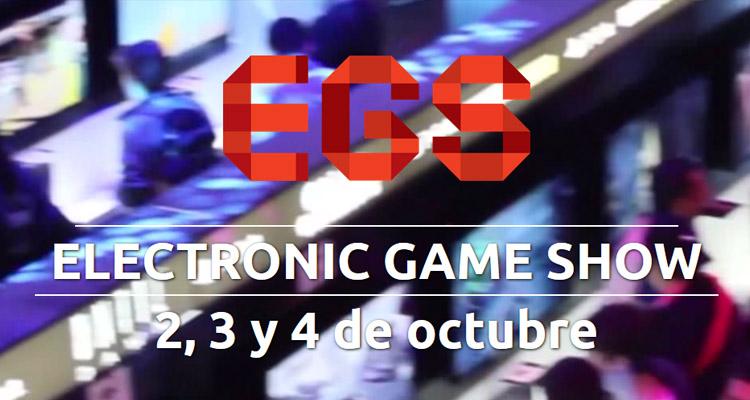 Electronic Game Show lanza boleto para los 3 días