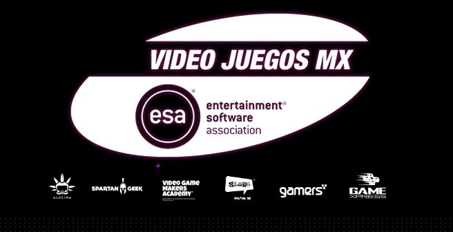ESA premia a los mejores trabajos del concurso Videojuegos MX