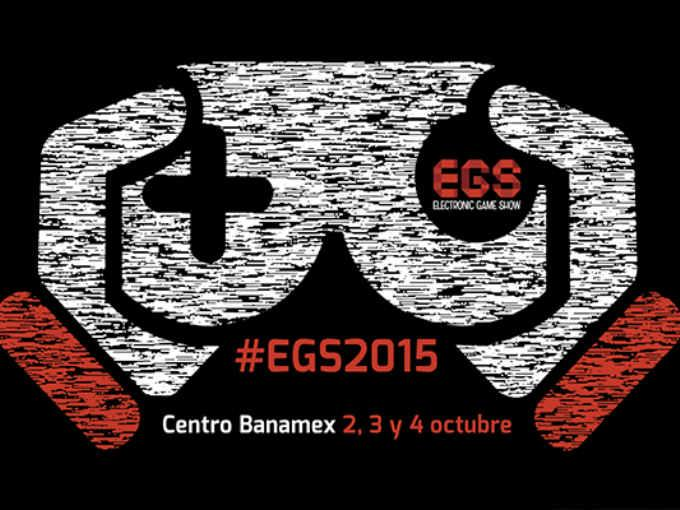 Arranca el EGS 2015, conoce los juegos que puedes jugar