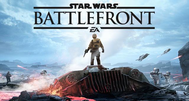Star Wars: Battlefront tiene una nueva actualización