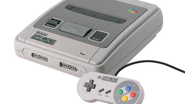 Super Nintendo Cumple 25 Años de su lanzamiento