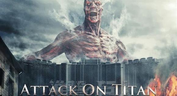 Koei muestra gameplay de Attack on Titan