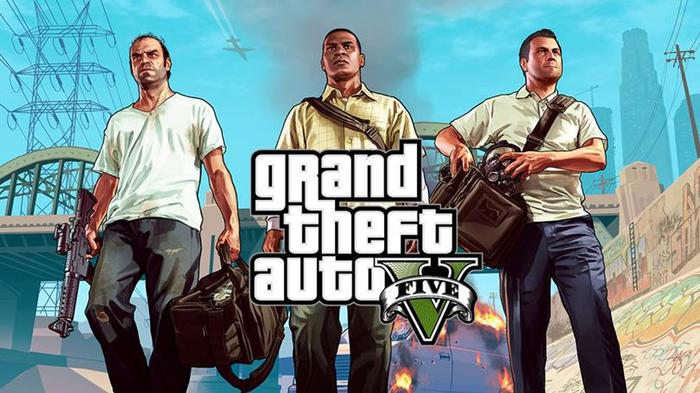Grand Theft Auto V Recibe un parche de texturas en 4K