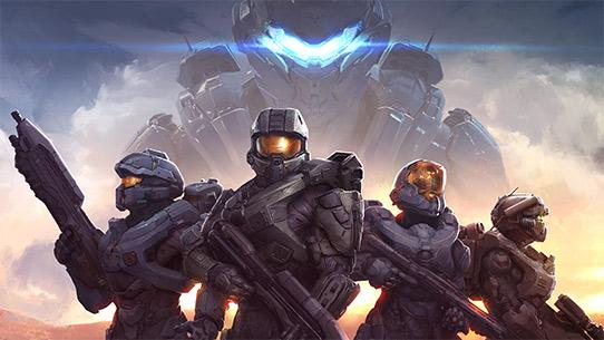 Halo World Championship Supera los 2 Millones de dólares en premios