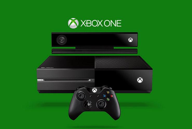 Gran actualización de Febrero en la interfaz del Xbox One