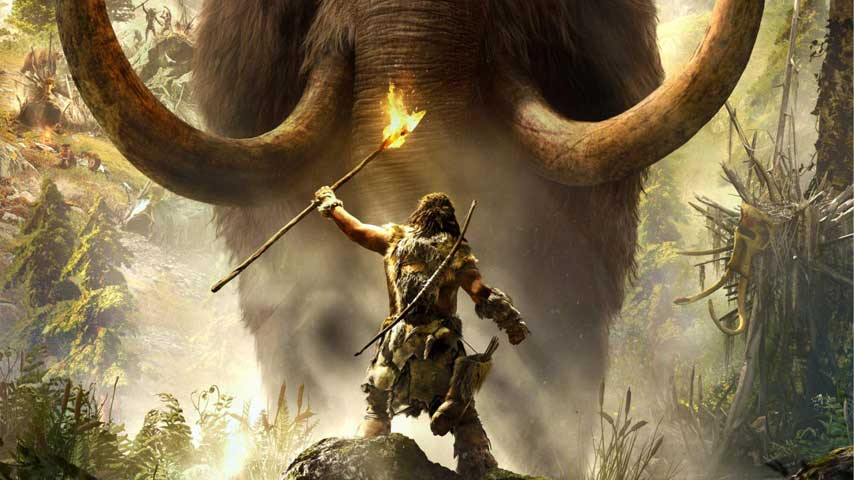 Ubisoft nos muestra un video con el gameplay de Far Cry Primal