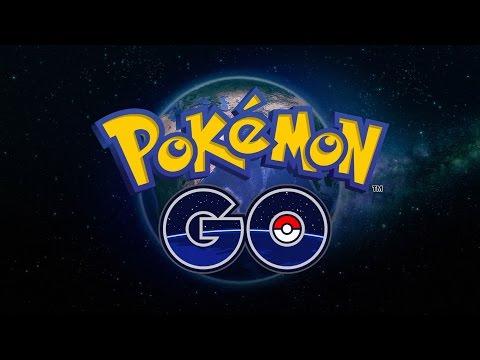 Pokémon Company nos muestra imagenes de Pokémon Go