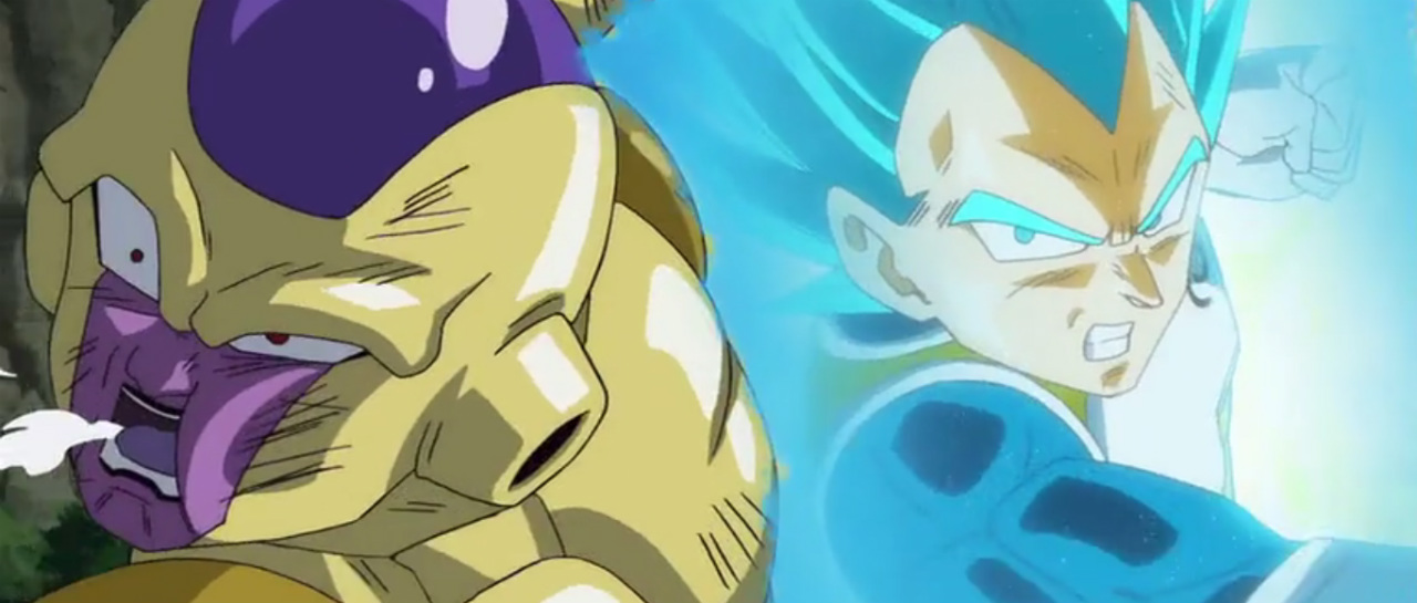 #LunesDeAnime analisis del capítulo #27 de Dragon Ball Super