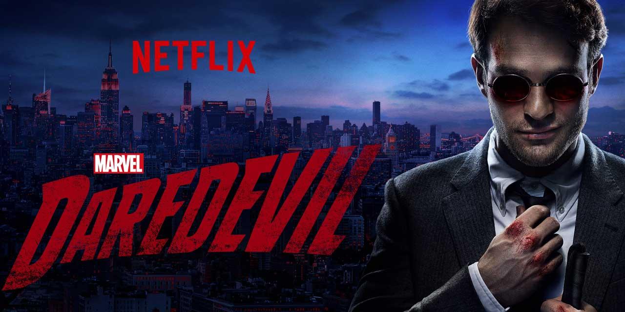 Daredevil temporada 2 llega el día de estreno de Batman v Superman