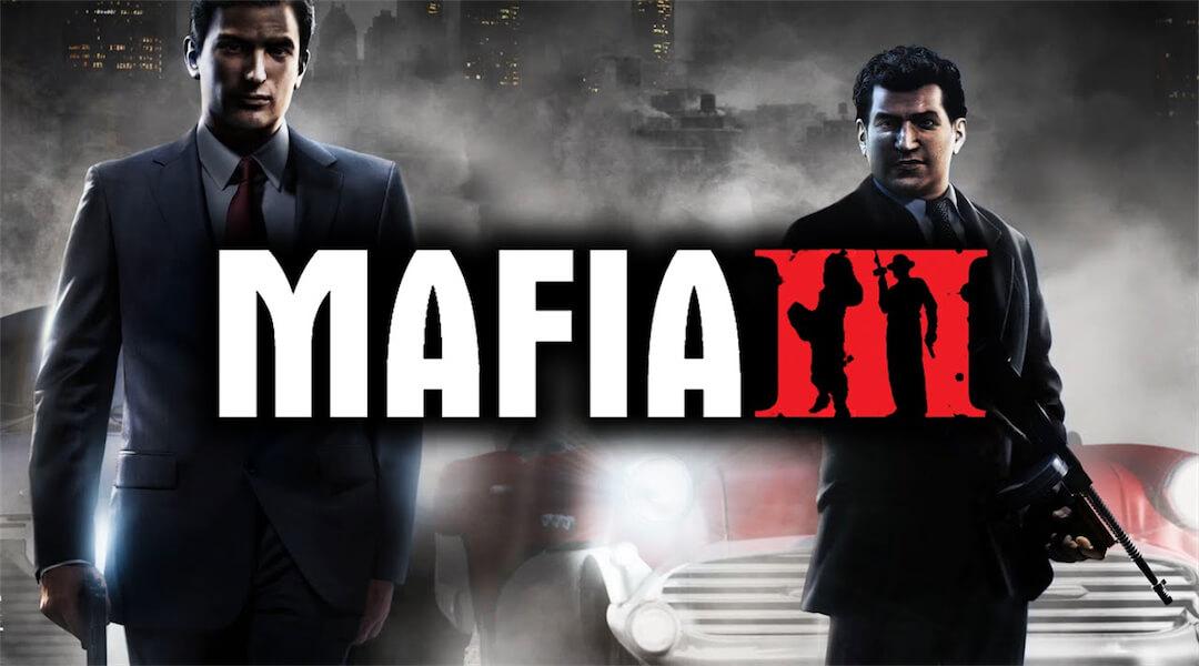 Mafia III se filtra posible fecha de su lanzamiento