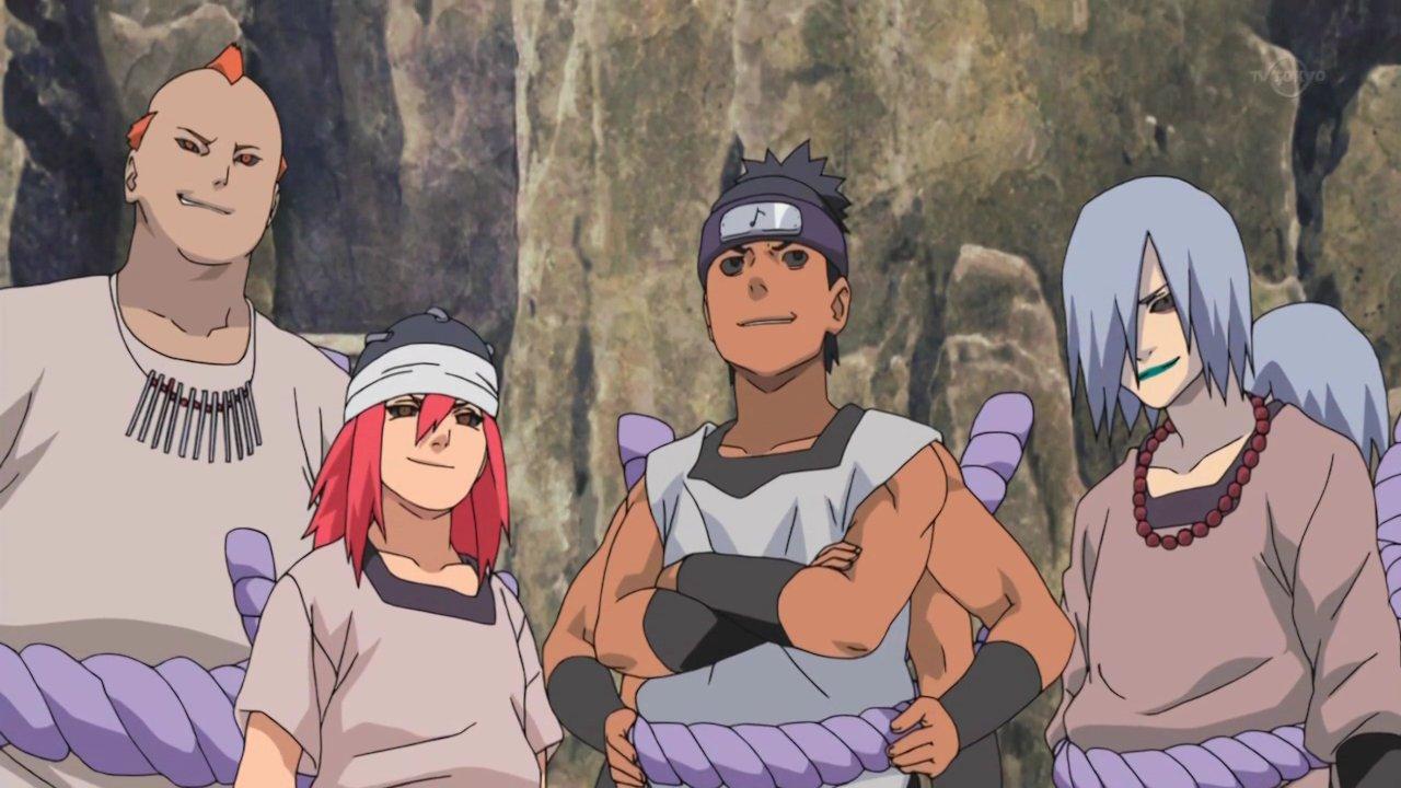 Naruto Shippuden Ultimate Ninja Storm 4 se confirma un nuevo DLC