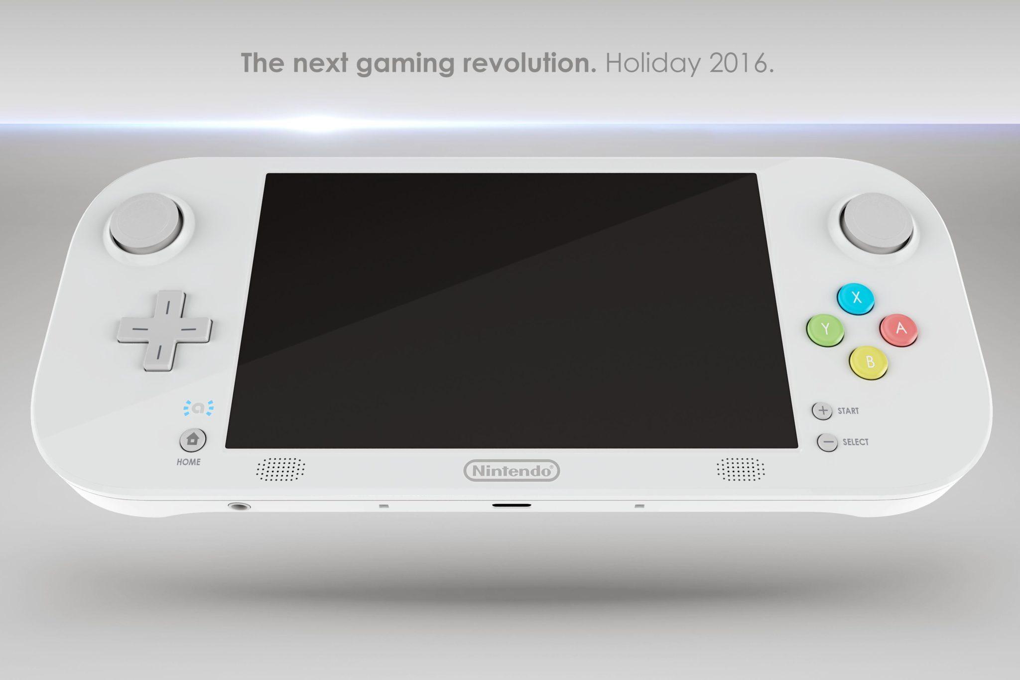 Nintendo Nx posiblemente funcionará en 900p con 60fps con Streaming 4K