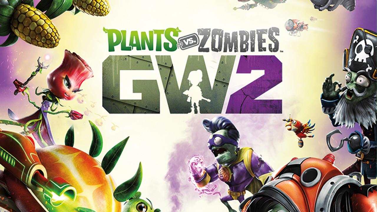Beta de Plants vs Zombies Garden Warfare 2 llega el 14 de Enero