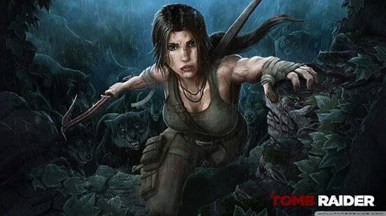 Rise of the Tomb Raider ya está disponible oficialmente para PC