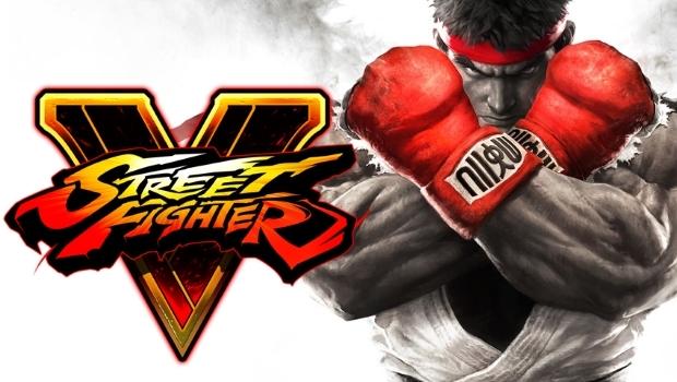 ALEX el primer DLC de Streeth Fighter V llega en Marzo