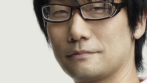 Hideo Kojima será un miembro del salón de la fama de los videojuegos
