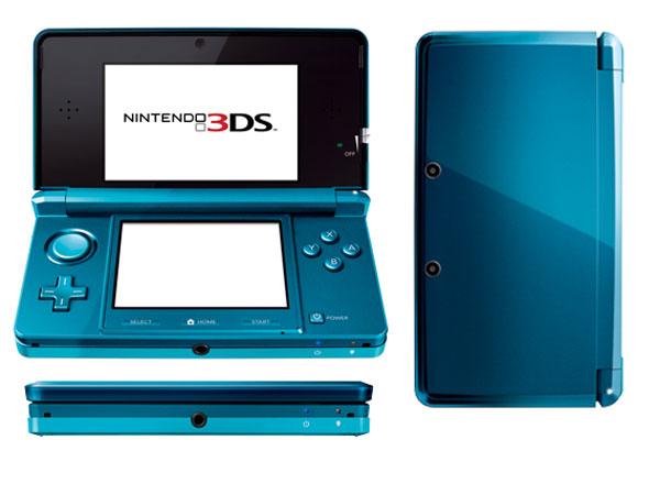 Nintendo 3DS ha vendido más de 20 millones de portátiles solo en Japón