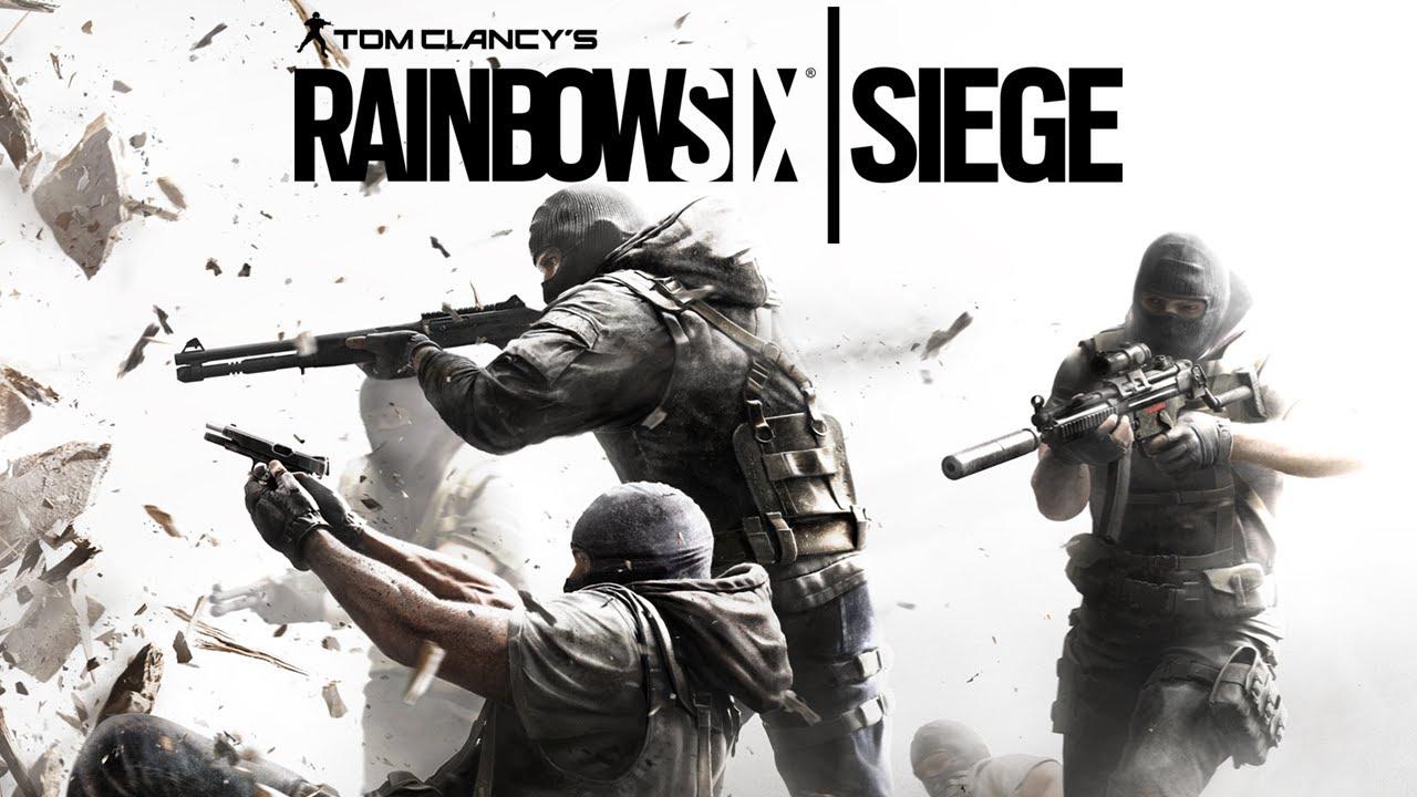 Más bugs con el nuevo parche 2.0 para Rainbow Six Siege