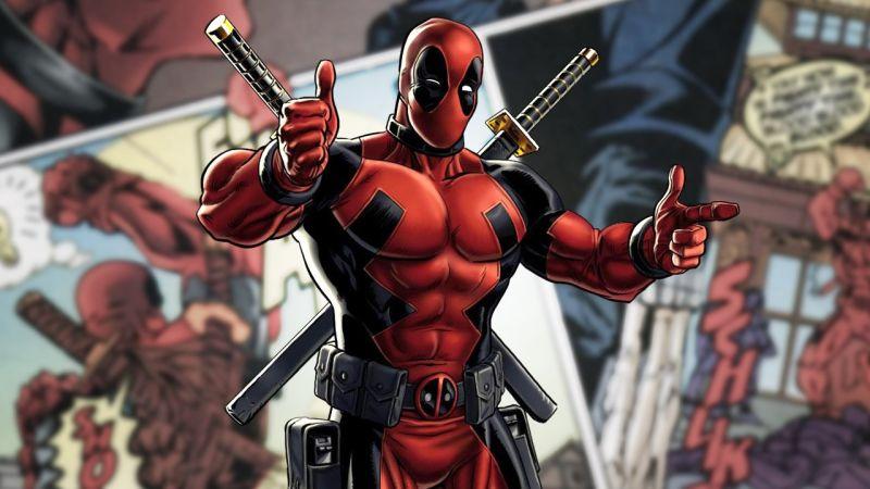 Deadpool se aproxima a su aniversario N° 25