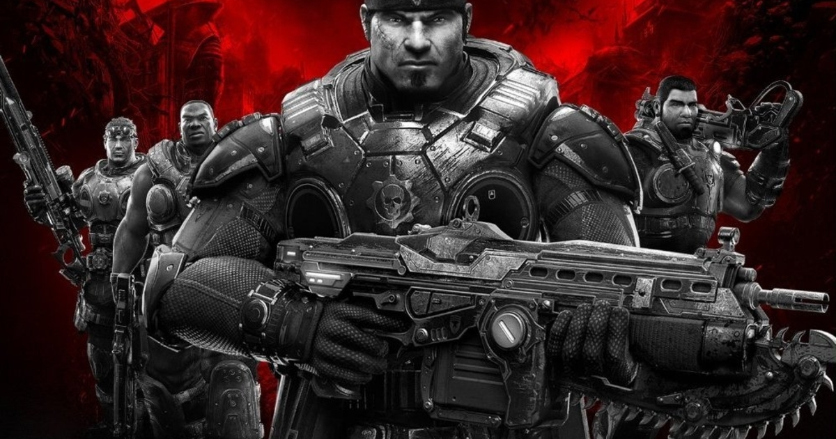 Gears of War Ultimate Edition se revelan requisitos para PC