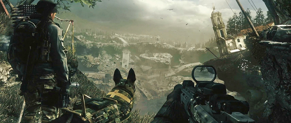 Dime ¿Habrá otro Call Of Duty este año? Lo habrá