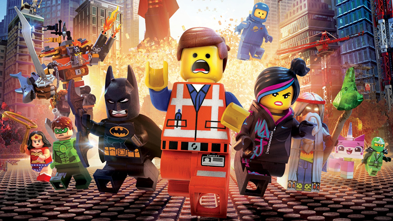 Productor de Lego sueña con realizar un proyecto con Nintendo