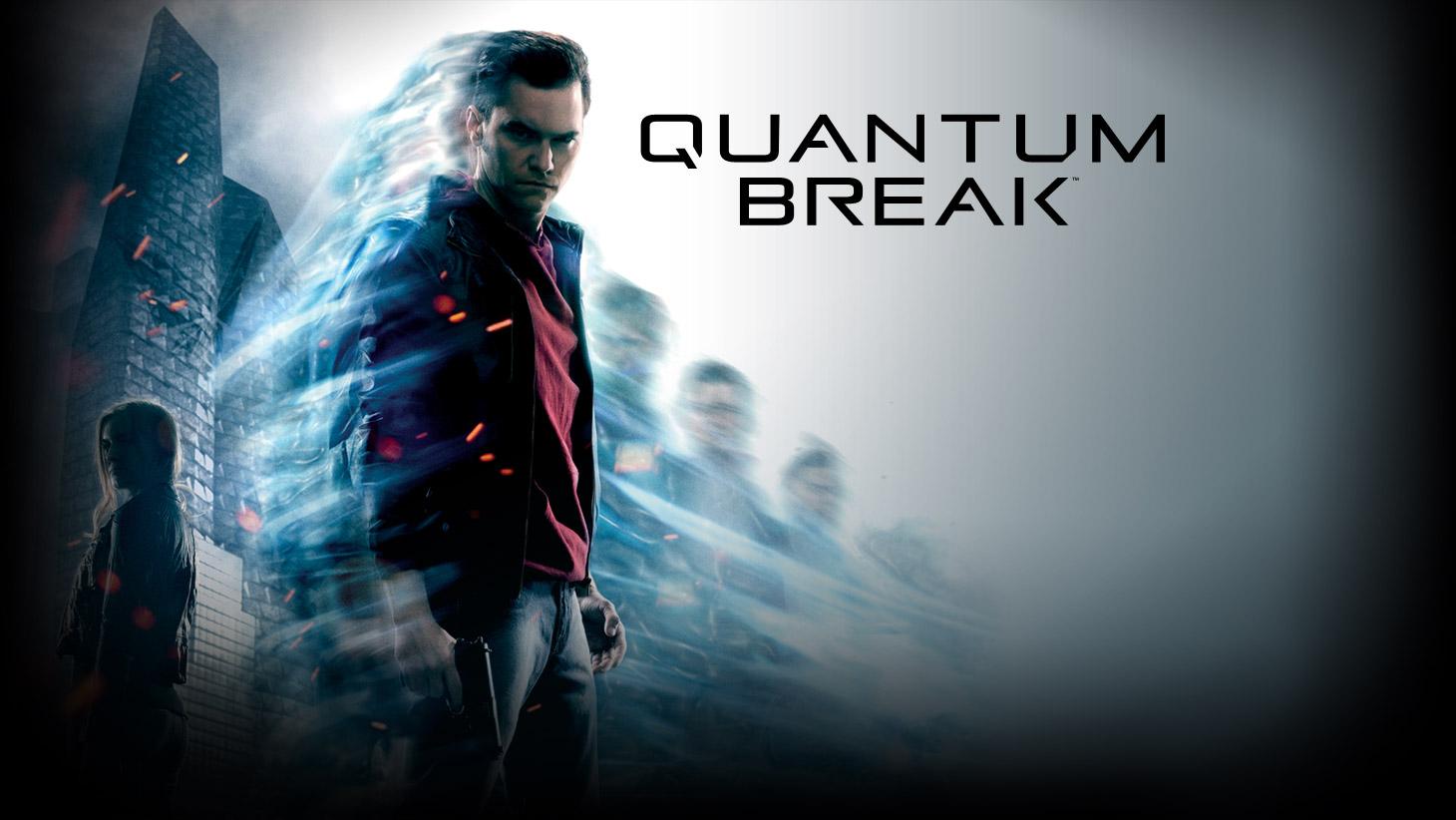 Quantum Break Pc exclusivo para Windows Store