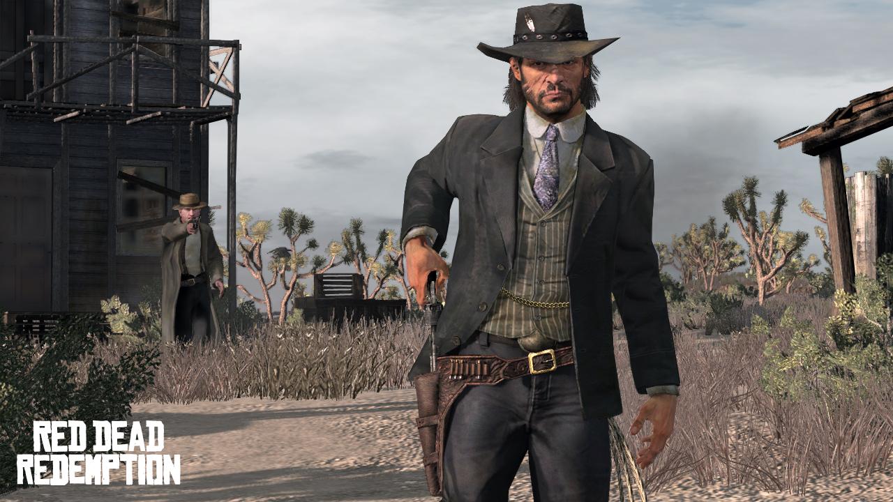 Red Dead Redemption si llegaría al Xbox One pero por ahora NO