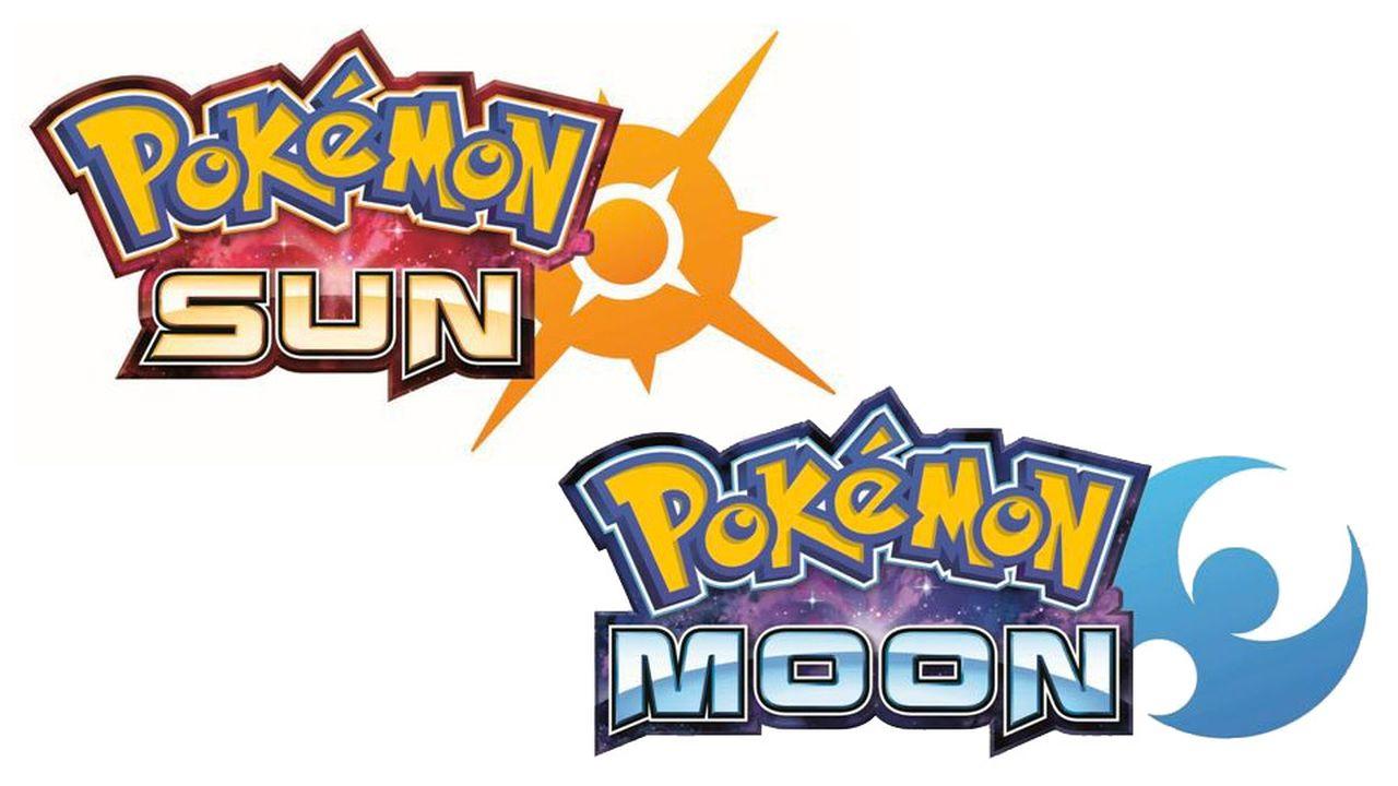 Nintendo confirma Pokémon Sun y Pokémon Moon para este año