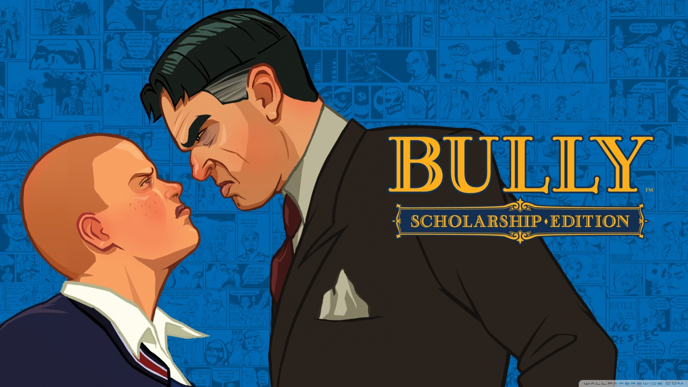 Bully y Manhunt del Playstation 2 ya disponibles para PS4