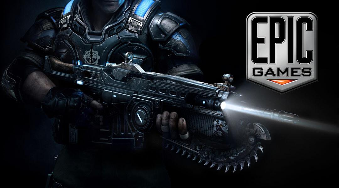 Epic Games trabajó hasta cierto punto en el desarrollo de Gears 4