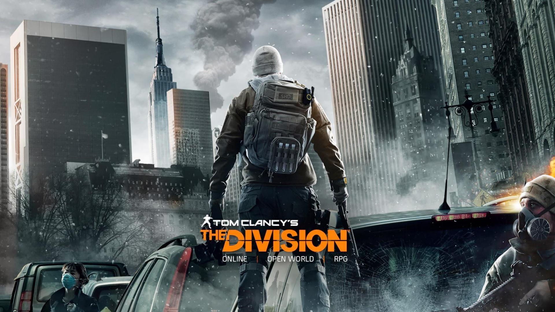 Logros y objetivos de misiones en Tom Clancy's The Division