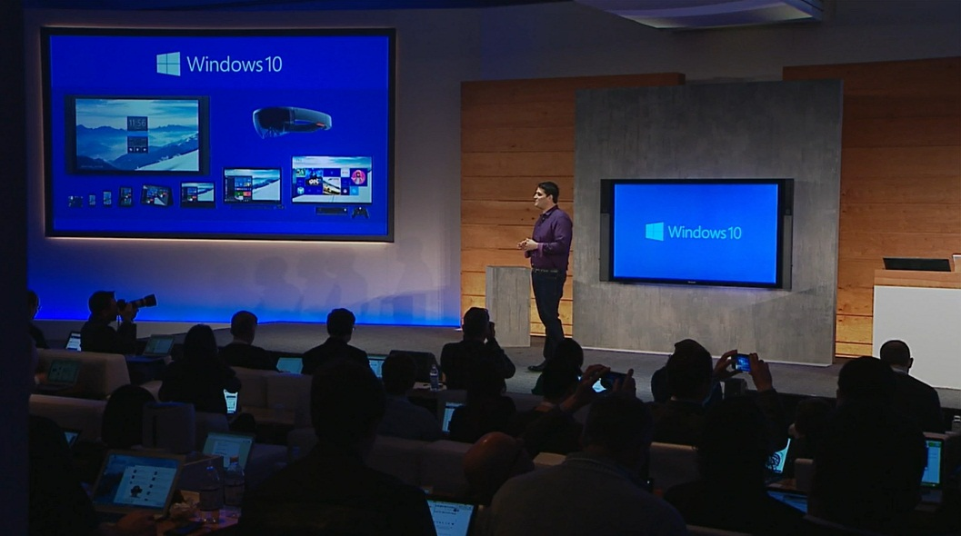 Microsoft actualiza a Windows 10 sin pedir permiso