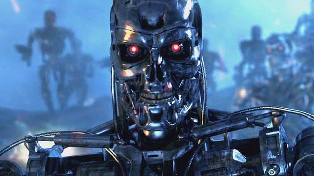 Inteligencia Artificial vemos, Skynet no sabemos