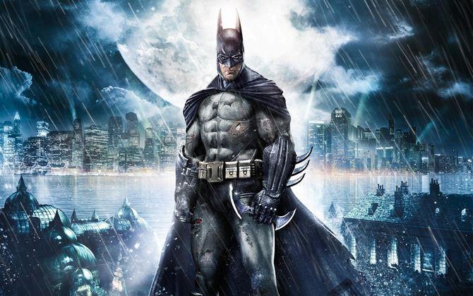 Se filtra la llegada de Batman Arkham HD Collection