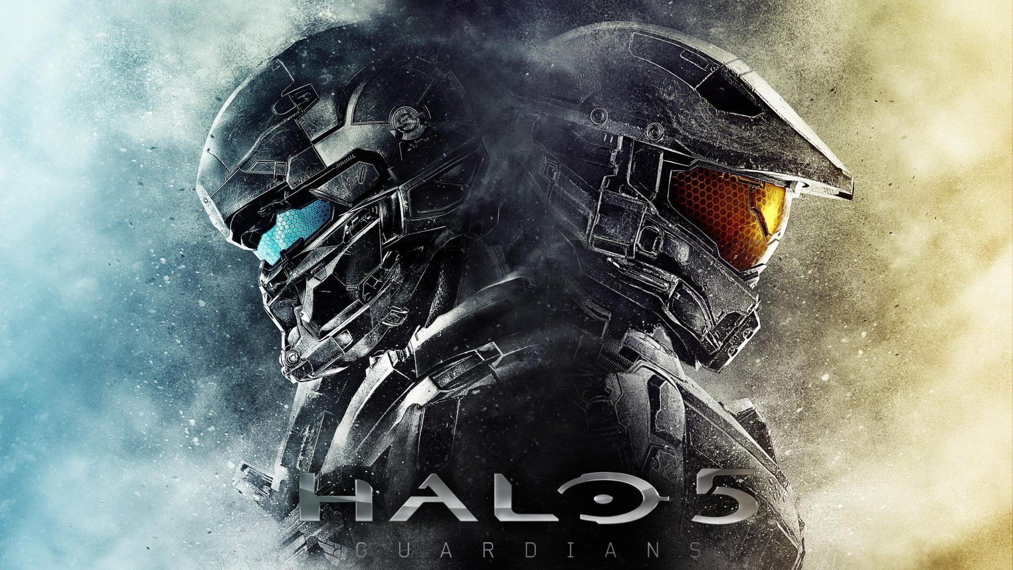 Actualización Campaña Halo 5 Guardians
