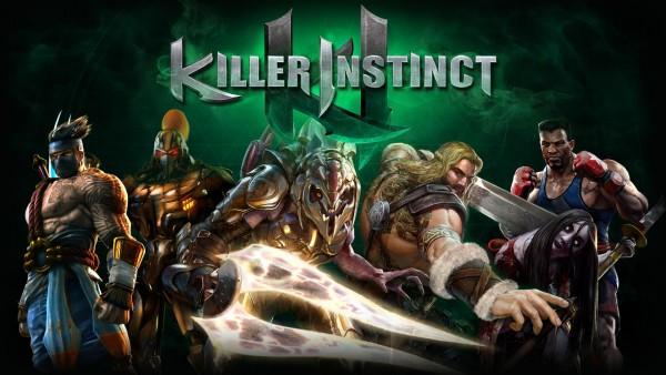 Killer Instinct rompe su propio récord con la temporada 3