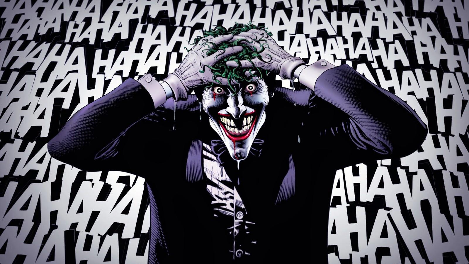 Ve el primer Trailer oficial de Batman: The Killing Joke