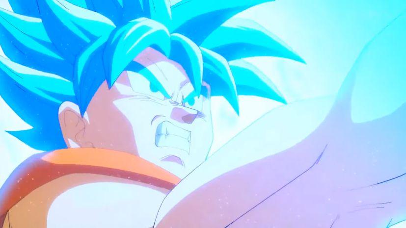 Se como Goku en modo dios y domina Windows 10