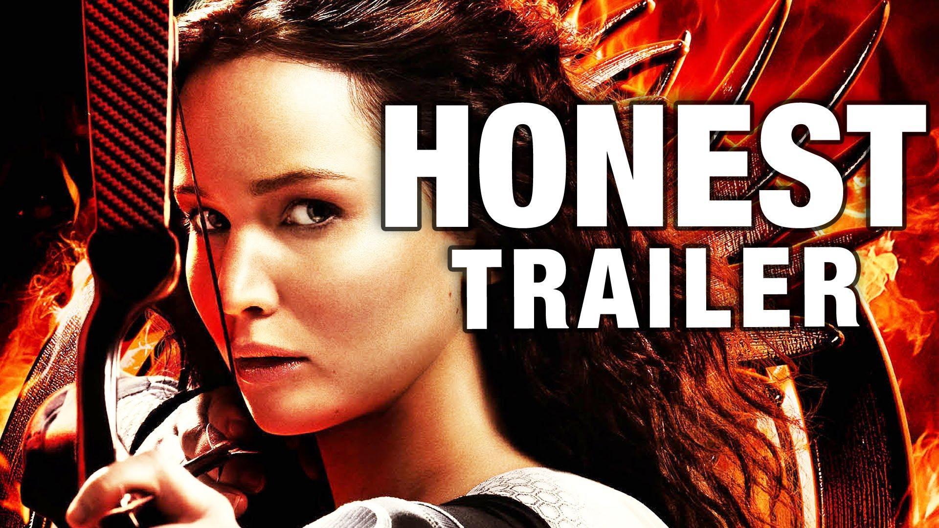 Mira nuestra recomendación de Geexels: Honest Trailer
