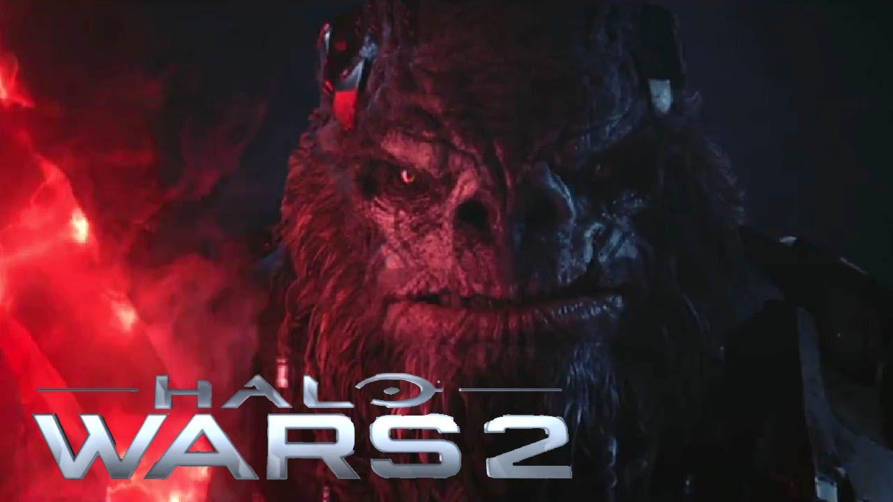 Según un reporte, se podrá jugar Halo Wars 2 en el E3