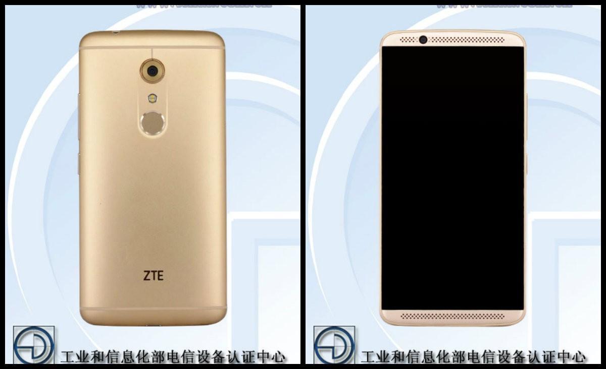 ZTE entra a los smartphone premium con Axon 7 y ZTE VR