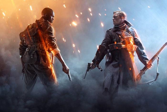 Battlefield 1 Muestra vídeo del Gameplay Con clima dinámico y nuevos vehículos.