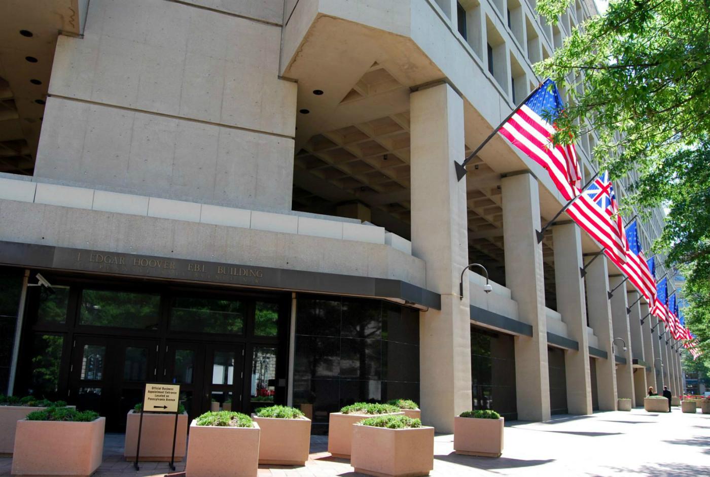Corte de Estados Unidos