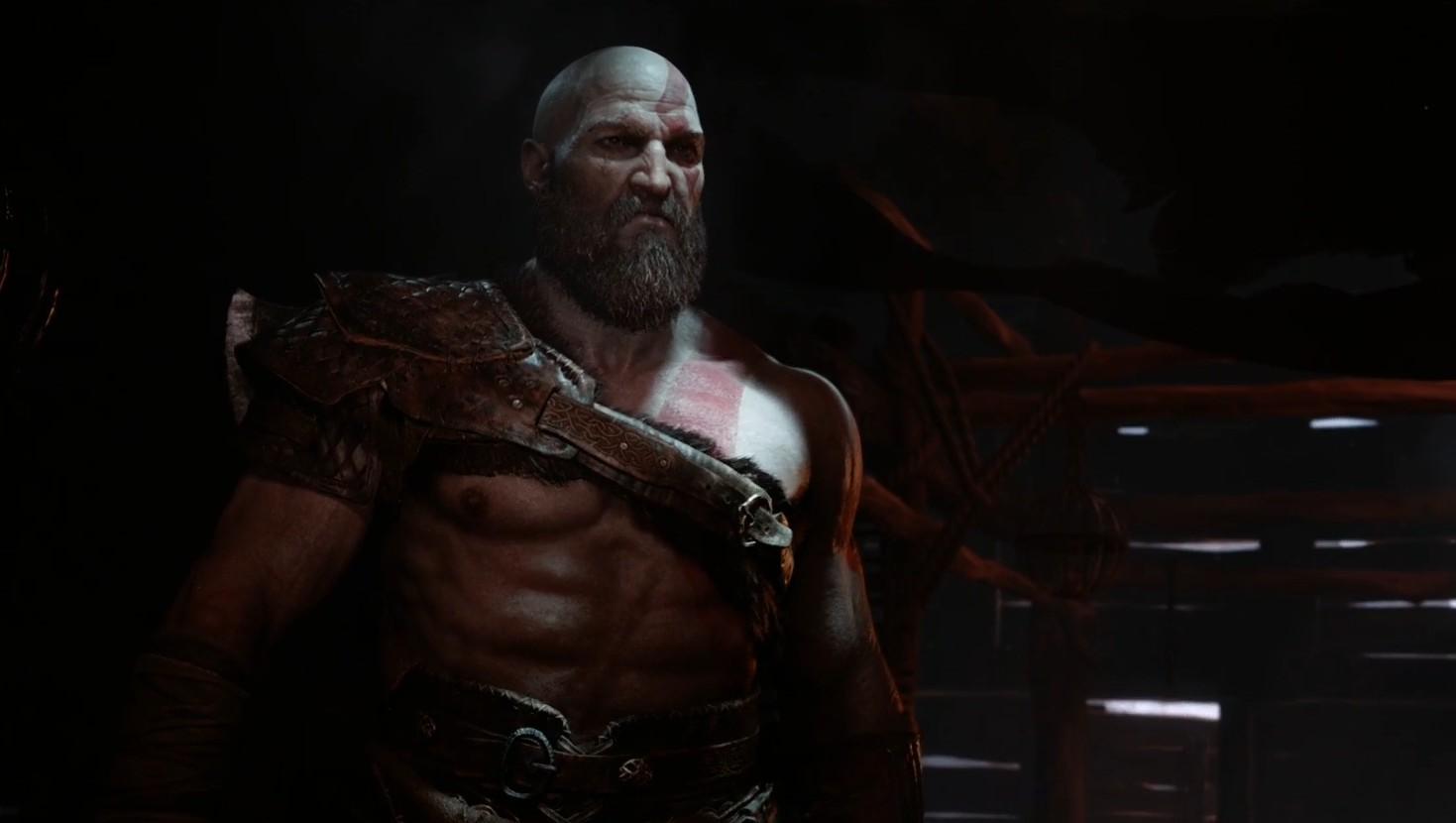 God Of War 4 Trailer de 10 minutos revelado!