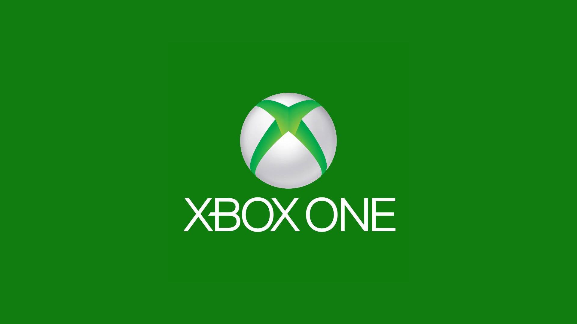 Logo Xbox One